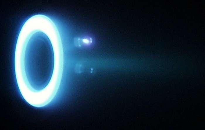 Плазменные двигатели нового поколения успешно начали штатную работу вкосмосе