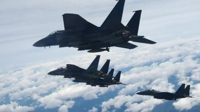 ЧП с Ту-95 в Японском море: кто хотел подставить российских лётчиков