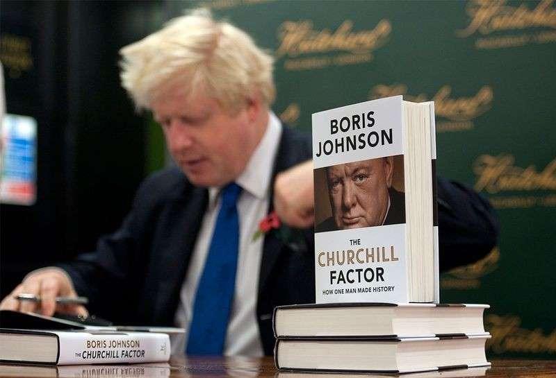 Мэй хотела стать второй Тетчер, Джонсон вторым Черчиллем. Что от него ждать России?