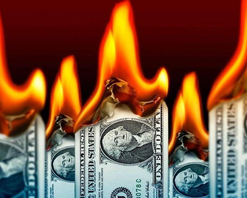 Мировой финансовый кризис уже у порога – разглядели официальные экономисты