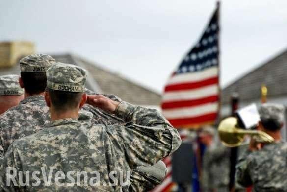 Новым министром обороны США стал отпетый русофоб Марк Эспер | Русская весна