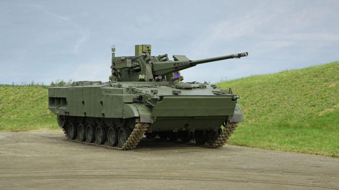 На что способны новые российские пушки для бронетехники