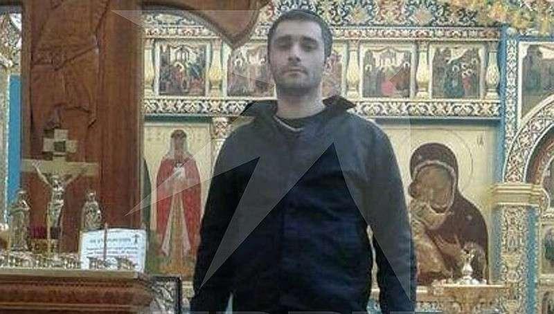 В Армении задержан Оганеса Айрапетян – основной фигурант дела об убийстве Никиты Белянкина