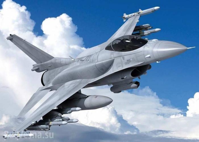 Президент Болгарии Румен Радев запретил покупать у США истребители F-16