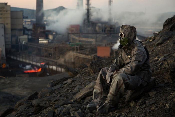 Росприроднадзор: эффективные менеджеры создали в России угрозу «экологического Чернобыля»