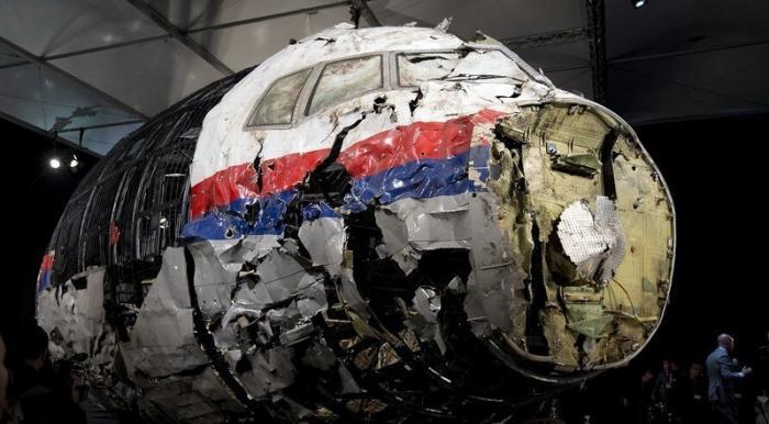 В Малайзии раскрыли неожиданные факты о расследовании по крушению Боинга MH17
