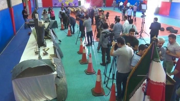 Война дронов: Иран будет межконтинентальными БПЛА сбивать иностранные беспилотники