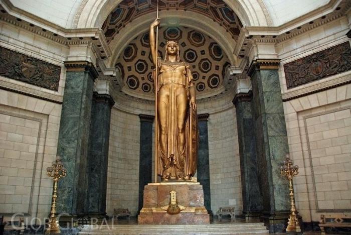 Речь Лаврова на открытии статуи республики на Кубе