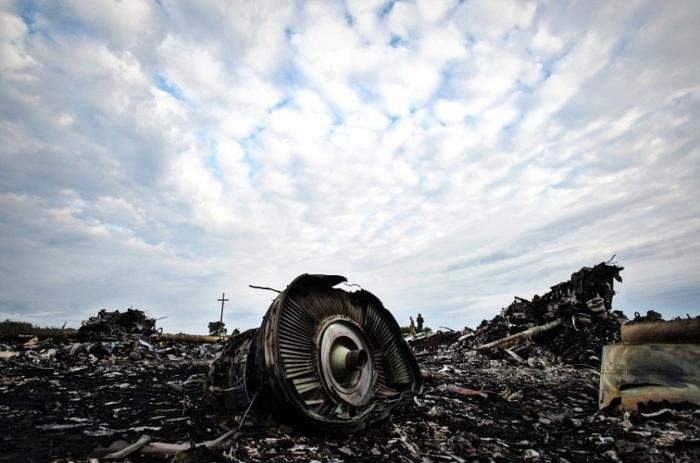 Крушение Боинга MH17: Малайзия заложила информационную бомбу под США, НАТО и Украину