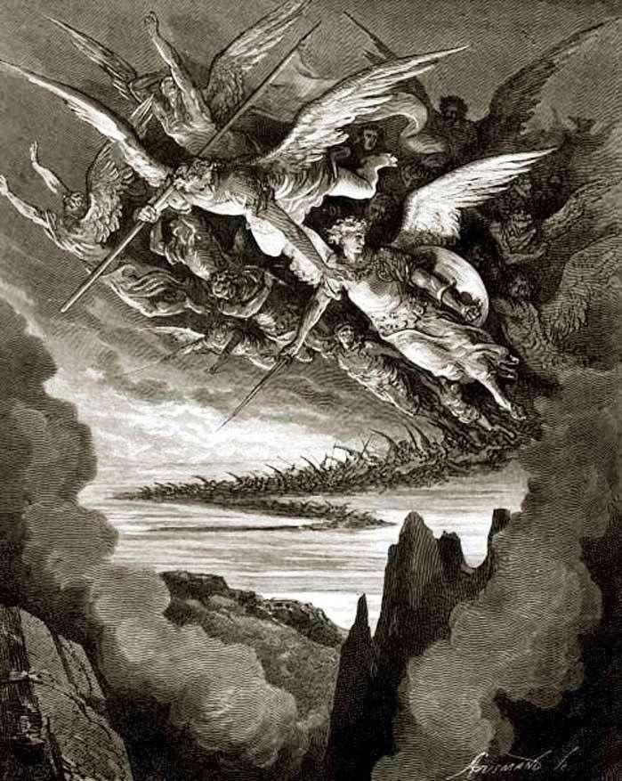 Ангелы-хранители правда существуют или это тоже выдумка?