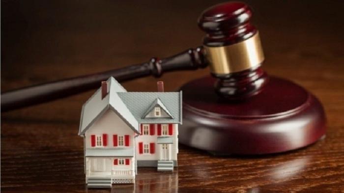 Госдума России приняла закон о компенсации за утрату права собственности на жильё