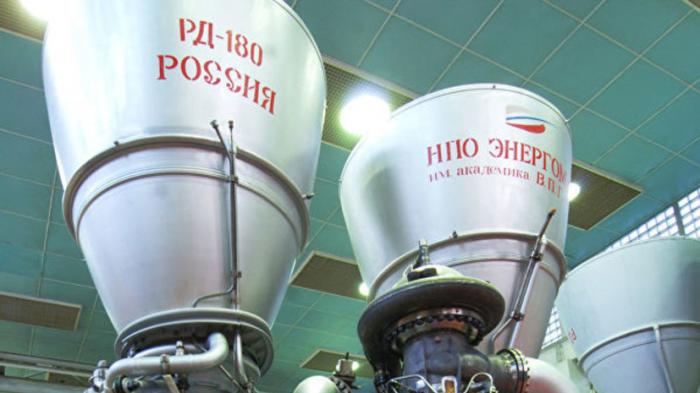 Ракеты «Союз-2.1» могут оснастить двигателями РД-180