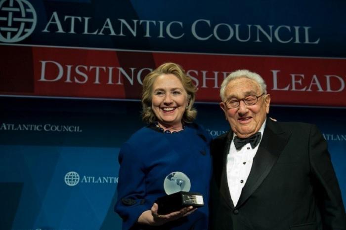 «Гнездо русофобии» Атлантический Совет изгоняют из России