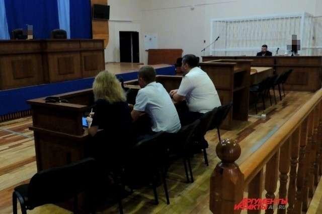 Татьяна Рыжих активно возражала против работы журналиста, если материал не будет согласован лично с ней.