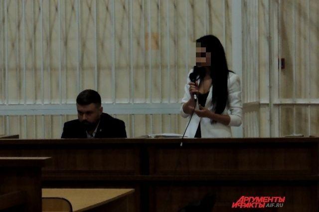 В Волгограде ловкую судью не могут привлечь к ответу за смертельное ДТП