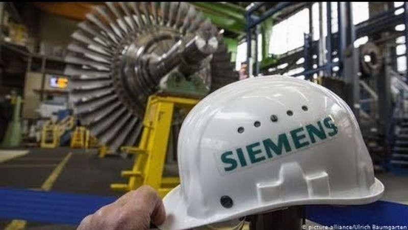 Россия асимметрично ответила Siemens за их выкрутасы с крымскими турбинами