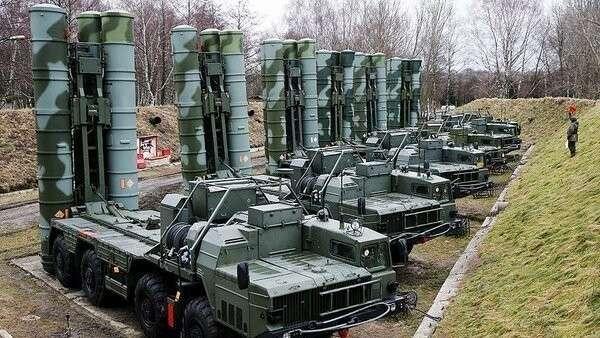 Генерал НАТО объяснил ужас США перед комплексами С-400: двойная угроза