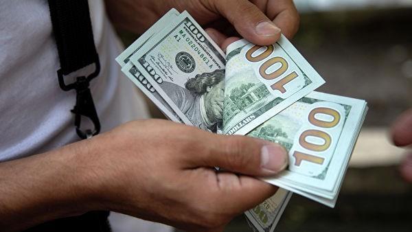 """Девальвация и """"приговор доллару"""": шокирующий прогноз клана Рокфеллеров"""