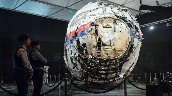 Правда о Боинг МН17 над Донбассом: битва Запада с реальностью