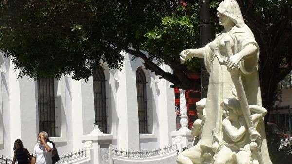 Пуэрто-Рико, остров, на котором наследники Колумба изобрели Бомбу