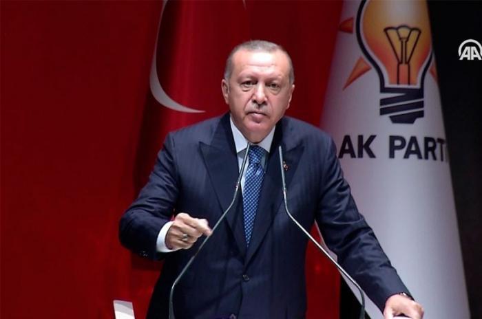 Жесткий ответ Реджепа Эрдогана на угрозы США