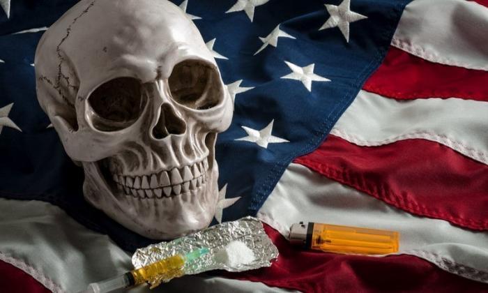 Легальная наркоторговля в США – один из главных двигателей ВВП