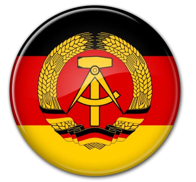 Про ФРГ и ГДР. Или про «весси» и «осси» в новых реалиях