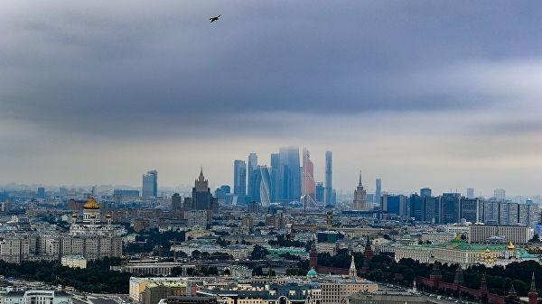 Ученые объяснили жару в Европе и холод в России