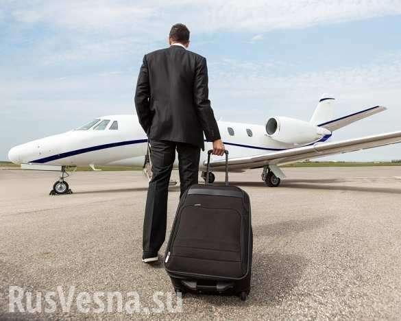 Многим политикам придётся срочно бежать с Украины | Русская весна