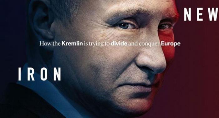 На Западе назвали врагов Нового Мирового Порядка. Их сотни миллионов, а во главе Путин