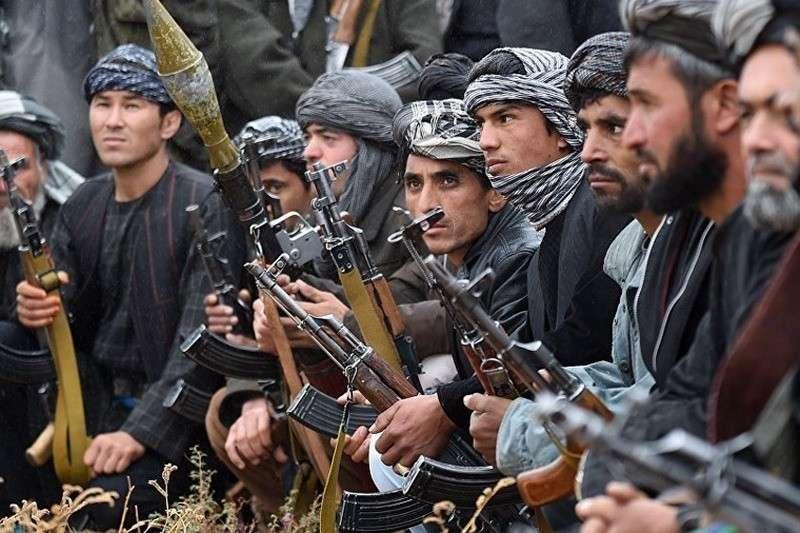 США планируют заключить с талибами соглашение до начала межафганских переговоров