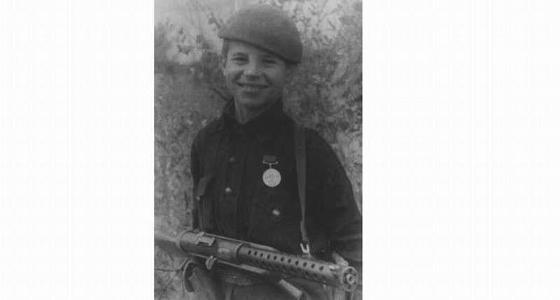 Лёня Голиков – юный герой, который победил фашистского генерала в схватке один на один
