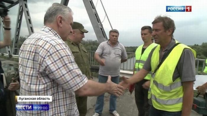 В Донбассе случилось то, что при Порошенко было невозможным