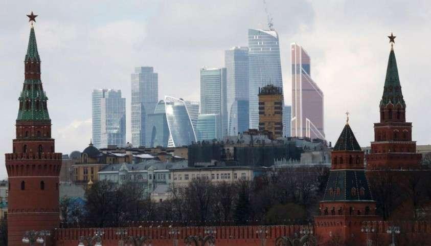 Европа и Китай заинтересованы в процветании России – геоэкономика