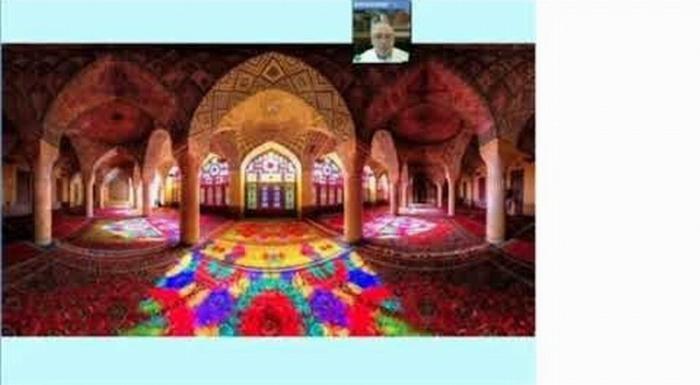 Мироздание для любознательных. Уничтожение иудеями Персии. Конференция – 6 от 28.07.2019