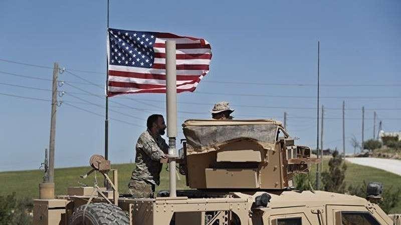 Генштаб РФ официально обвинил США в подготовке террористов в Сирии