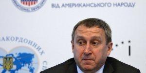 МИД Украины укомплектован американскими шпионами