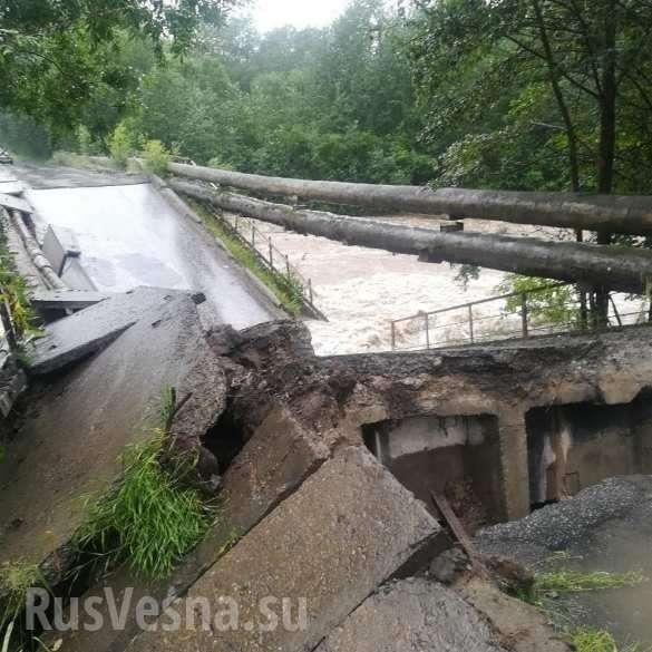 Иркутская область снова уходит под воду, начата эвакуация населения | Русская весна