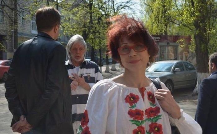 Кто пытается устроить беспорядки в Москве. Случайный портрет