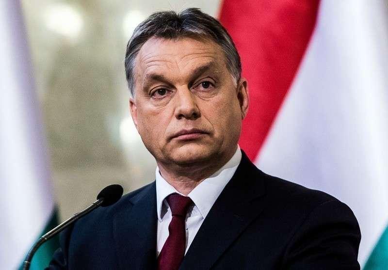 Виктор Орбан: главной миссией следующих 15 лет будет борьба с либерализмом