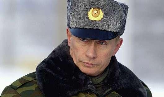 Эксперты: «Более холодная война» началась, и Путин ее выигрывает