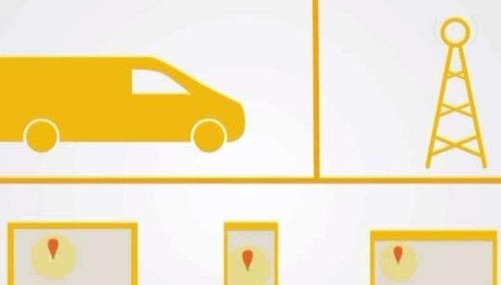 Чиновники Забайкалья пересядут со служебных автомобилей на такси с ГЛОНАСС
