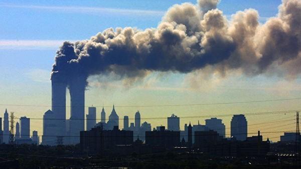Ответственность за теракты 11 сентября готовы повесить на Саудовскую Аравию