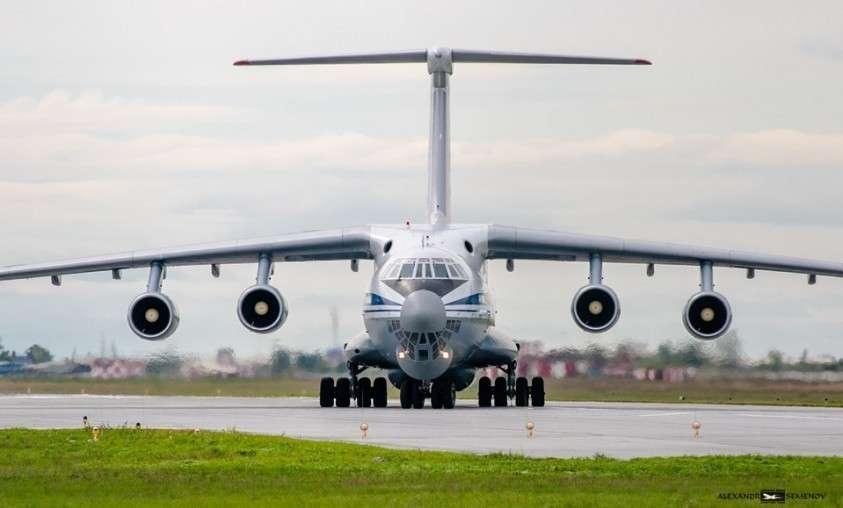 Как украинские самолеты связаны с контрабандой оружия в Ливии и других горячих точках