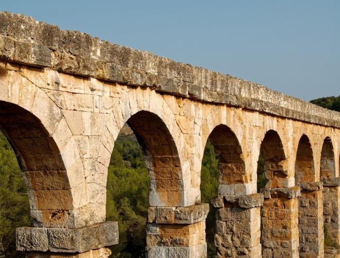 Кондиционеры в Древнем Риме тоже умели делать
