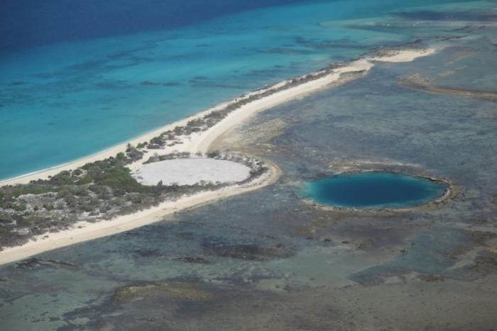 В США признали факт разрушения гигантского ядерного могильника в океане