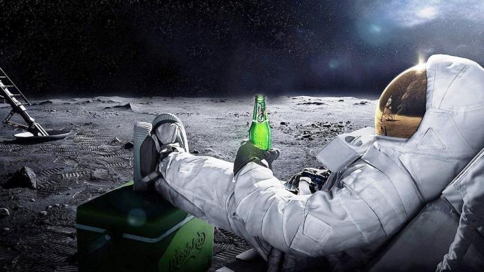 Сможет ли человек полететь в настоящий Космос в ближайшее время?