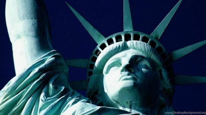 США помнят, как быть сверхдержавой. Правда, всё хуже и хуже
