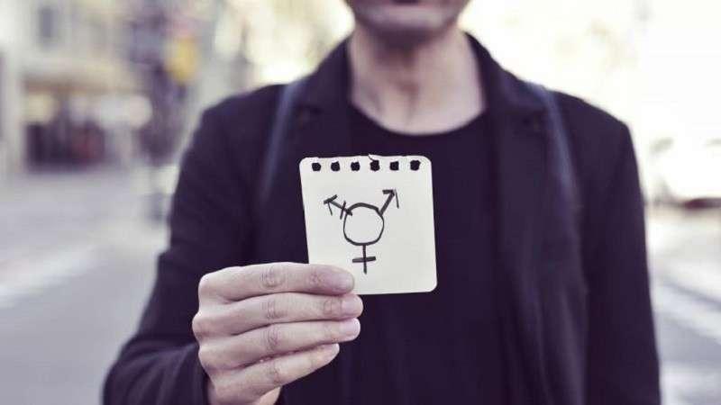 В Дании разрешат детям юридически менять пол