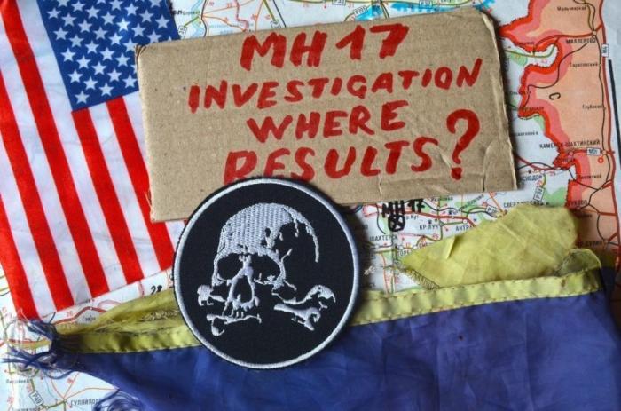 Германский детектив нашёл в катастрофе Боинга MH-17 американский след
